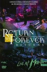 Return to Forever: Inside the Music