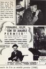 Con su amable permiso (1940)