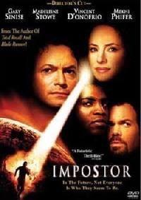 Impostor: Živá zbraň