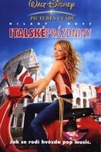 Plakát k filmu: Italské prázdniny