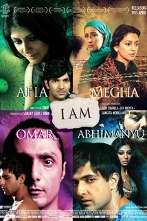 Afia Megha Abhimanu Omar