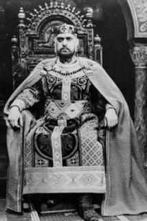 Tzar Ivan Shishman