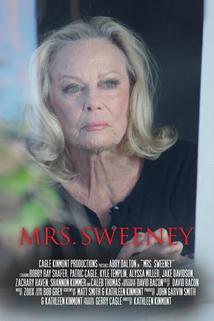 Mrs. Sweeney