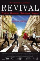 Plakát k filmu: Revival