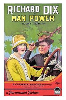 Man Power
