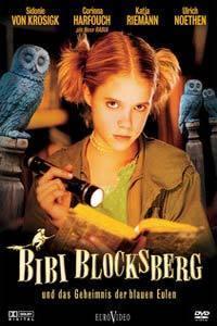 Bibi Blocksberg: Tajemství modrých sov