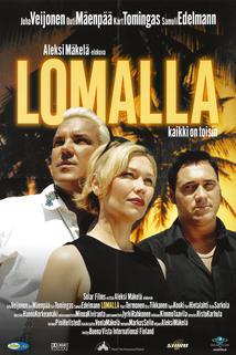 Lomalla