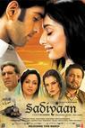 Sadiyaan: Boundaries Divide... Love Unites