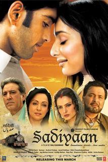 Sadiyaan: Boundaries Divide... Love Unites  - Sadiyaan: Boundaries Divide... Love Unites