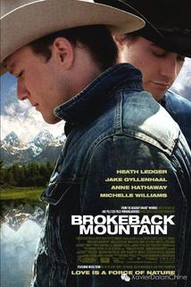 Zkrocená hora  - Brokeback Mountain