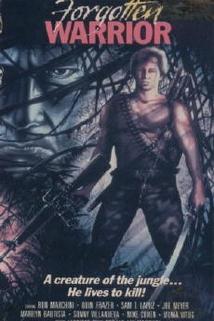 Vlk džungle 3: Zapomenutý voják