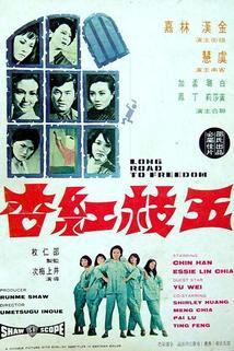 Wu zhi hong xing