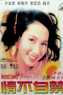 Jing zhuang qing bu zi jin