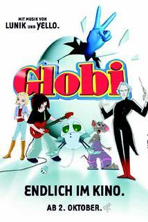 Globi und der Schattenräuber