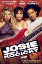 Plakát k filmu: Josie a její kočičky