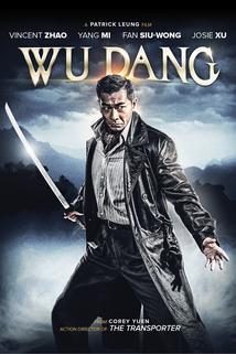 Da Wu Dang zhi tian di mi ma