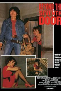 Beyond the 7th Door  - Beyond the 7th Door