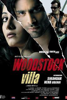 Woodstock Villa  - Woodstock Villa