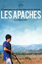 Plakát k filmu: Apači