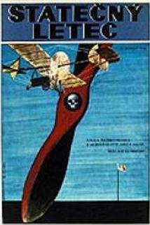 Statečný letec