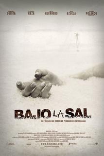 Šarlatová sůl  - Bajo la sal