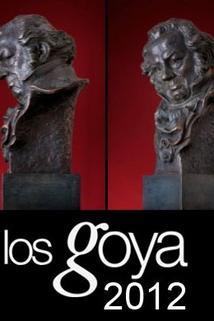 Los Goya 26 edición