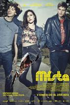 Plakát k filmu: Místa
