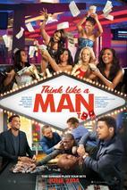 Plakát k filmu: Think Like a Man Too