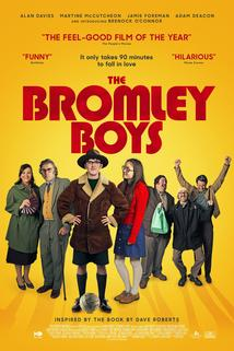 The Bromley Boys  - The Bromley Boys