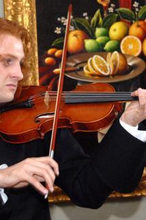 Vivaldi, the Red Priest
