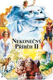 Nekonečný příběh 2  - The NeverEnding Story II: The Next Chapter