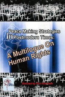 Peacemaking Strategies in Postmodern Times