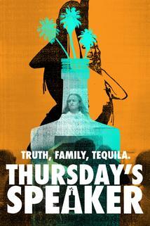 Thursday's Speaker  - Thursday's Speaker