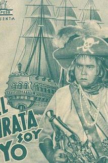Il pirata sono io!