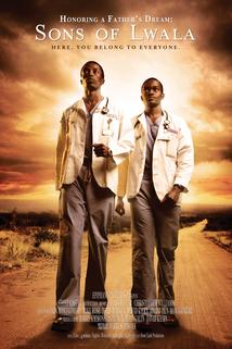 Honoring a Father's Dream: Sons of Lwala