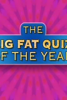 Big Fat Quiz of the Year, The