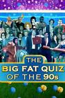 The Big Fat Quiz of the 90s