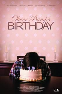 Oliver Bump's Birthday