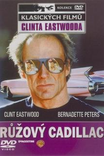 Růžový Cadillac