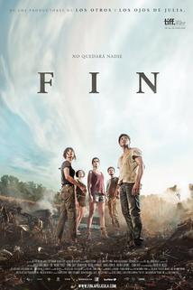 Konec  - Fin