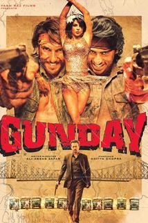 Plakát k filmu: Gunday
