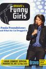 Paula Poundstone: Look What the Cat Dragged In