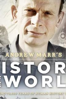 Andrew Marr's History of the World  - Andrew Marr's History of the World