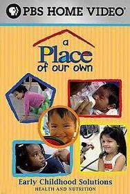 A Place of Our Own: Los Niños en Su Casa
