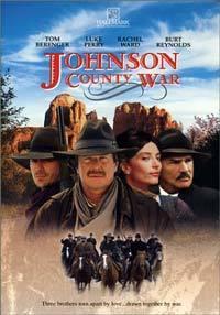 Válka dobytkářů  - Johnson County War