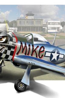 Mike DA Mustang