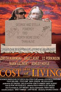 The Cost of Living  - The Cost of Living