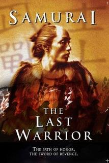 Samurai: The Last Warrior