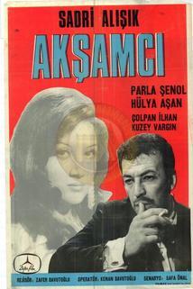 Aksamci