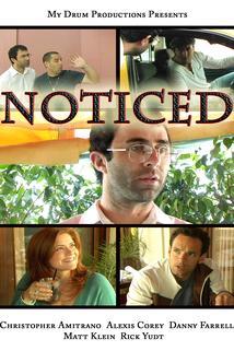 Noticed  - Noticed